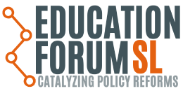 Education Forum Logo