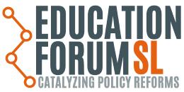 Education Forum Logo
